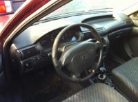 Opel Astra F Разборочный номер 51686 #3