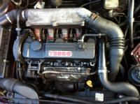Opel Astra F Разборочный номер X9992 #4