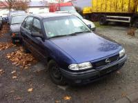 Opel Astra F Разборочный номер 51836 #2