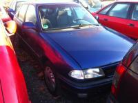 Opel Astra F Разборочный номер 51869 #2