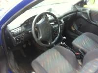 Opel Astra F Разборочный номер L5509 #3