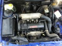 Opel Astra F Разборочный номер L5509 #4