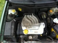 Opel Astra F Разборочный номер L5521 #4