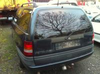 Opel Astra F Разборочный номер 52095 #1