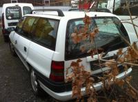 Opel Astra F Разборочный номер 52099 #1