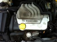 Opel Astra F Разборочный номер S0075 #4