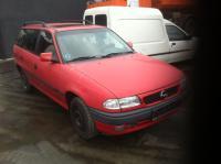 Opel Astra F Разборочный номер 52229 #1