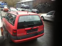 Opel Astra F Разборочный номер 52229 #2