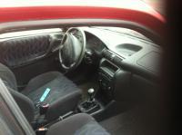 Opel Astra F Разборочный номер 52229 #3
