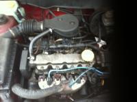 Opel Astra F Разборочный номер 52229 #4