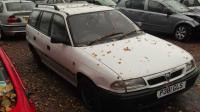 Opel Astra F Разборочный номер 52297 #2