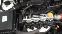 Opel Astra F Разборочный номер 52297 #4