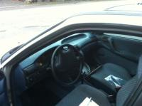 Opel Astra F Разборочный номер 52345 #3