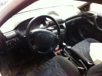 Opel Astra F Разборочный номер 52349 #3