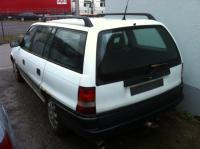 Opel Astra F Разборочный номер S0126 #1
