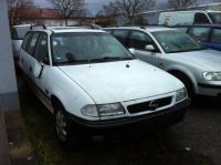 Opel Astra F Разборочный номер S0126 #2