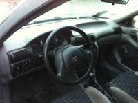 Opel Astra F Разборочный номер S0126 #3
