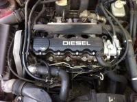 Opel Astra F Разборочный номер 52665 #4