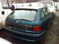 Opel Astra F Разборочный номер 52667 #1
