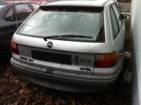 Opel Astra F Разборочный номер S0215 #1