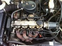 Opel Astra F Разборочный номер S0215 #4