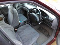 Opel Astra F Разборочный номер B2748 #3