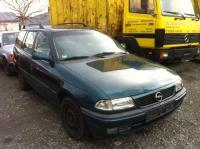 Opel Astra F Разборочный номер S0289 #2