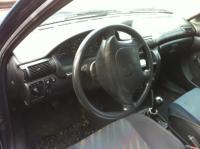 Opel Astra F Разборочный номер S0289 #3