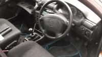 Opel Astra F Разборочный номер W9593 #3