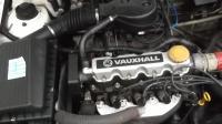 Opel Astra F Разборочный номер W9593 #4