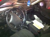 Opel Astra F Разборочный номер 53507 #3
