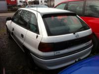 Opel Astra F Разборочный номер 53541 #1