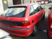 Opel Astra F Разборочный номер L5910 #2