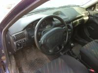 Opel Astra F Разборочный номер S0438 #3