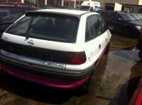 Opel Astra F Разборочный номер Z4269 #2
