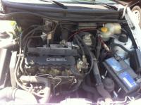 Opel Astra F Разборочный номер Z4269 #3
