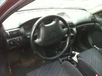 Opel Astra F Разборочный номер S0558 #3