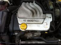 Opel Astra F Разборочный номер S0558 #4