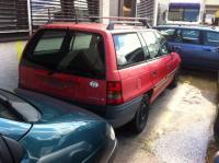 Opel Astra F Разборочный номер Z4309 #2