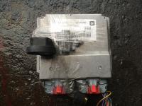 Блок управления Opel Astra G Артикул 50652792 - Фото #1