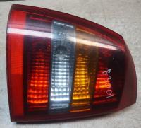 Фонарь Opel Astra G Артикул 50886172 - Фото #1