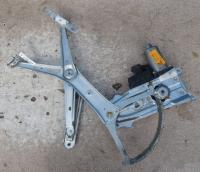 Стеклоподъемник электрический Opel Astra G Артикул 51067997 - Фото #1
