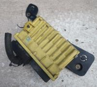 Блок управления вентилятором Opel Astra G Артикул 51259227 - Фото #1