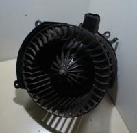 Двигатель отопителя (моторчик печки) Opel Astra G Артикул 51332499 - Фото #1