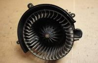 Двигатель отопителя (моторчик печки) Opel Astra G Артикул 51534642 - Фото #1