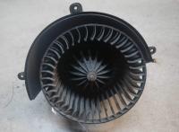 Двигатель отопителя (моторчик печки) Opel Astra G Артикул 51713336 - Фото #1