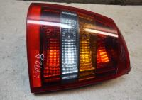 Фонарь Opel Astra G Артикул 51752537 - Фото #1