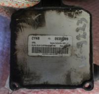 Блок управления Opel Astra G Артикул 51759662 - Фото #2
