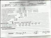 Маховик Opel Astra G Артикул 900085944 - Фото #1