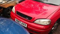 Opel Astra G Разборочный номер W7430 #1